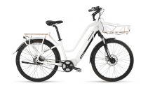Vélo électrique de ville BH BH Atom Cargo Pro 2017