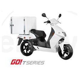 Scooters electriques govecs GOVEC Govecs GO! T séries 2016