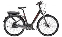 Capacité batterie vélo électrique 36 V - 11.1 Ah / 400 Wh PEUGEOT Peugeot eC01 NuVinci 2017