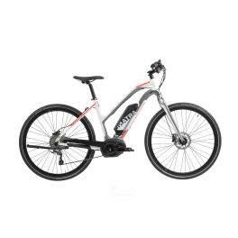 Velo electrique MATRA Matra i-Speed Fitness D10 2017