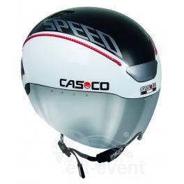 Accessoires velo electrique  Casque Casco Speedtime