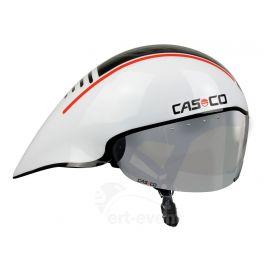 Accessoires velo electrique Casco Casque Casco Speedtime Pursuit - édition limitée
