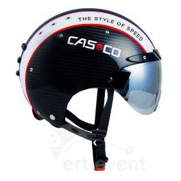 Accessoires velo electrique Casco Casque Casco Warp Sprint