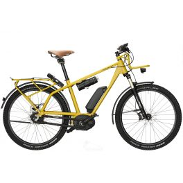 Velo electrique Riese & Müller Riese & Müller Charger GX Touring HS Speed 2017