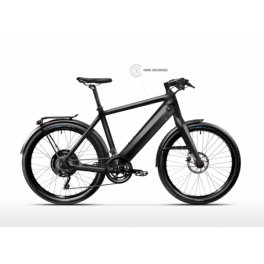 Marques STROMER Vélo électrique Stromer ST2 Speed Bike