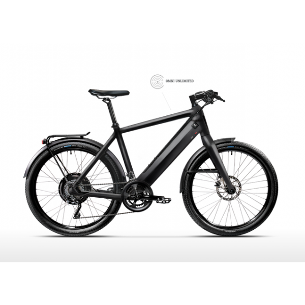 V lo lectrique stromer st2 speed bike - Velo electrique solde ...