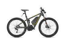 Vélo électrique FOCUS Thron Impulse Speed 27R 10-G 2015