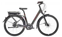 Vélo électrique prix : 2500 à 3000 euros PEUGEOT Peugeot eC01 Nexus 8 2017