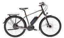 Vélo électrique prix : 2500 à 3000 euros PEUGEOT Peugeot eT01 NuVinci 2017