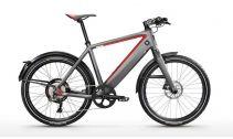 Vélo électrique de ville STROMER Stromer ST2 S - 2017