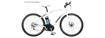 NoCar e-Bike 2013 GITANE