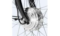 Moteur vélo électrique  Moteur avant 36 V / 9 Ah - 250 Wh pour vélo électrique Kalkhoff