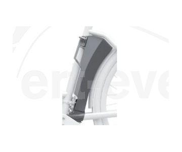 Batterie vélo électique Kalkhoff 36V 11Ah SEATT. Xion