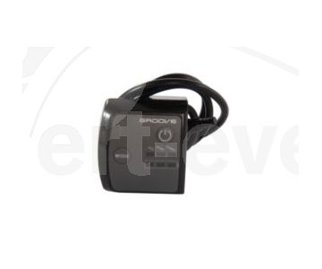 Display LED Neutral 22.2mm vélo électrique Kalkhoff Groove