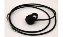 Console et display vélo électrique  Push Assist 1500mm Panasonic vélo électrique Kalkhoff