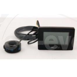 Accueil  Display LCD Big CON. PAN. OFFR. Vélo électrique Kalkhoff