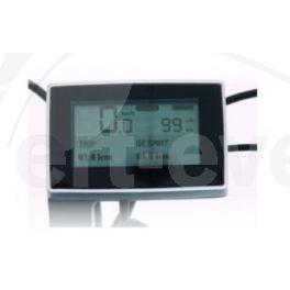 Accueil  Display LCD Big W.Control Panel vélo électrique Kalkhoff