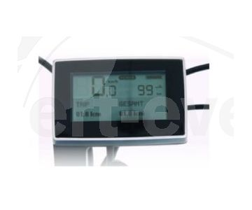 Display LCD Big W.Control Panel vélo électrique Kalkhoff
