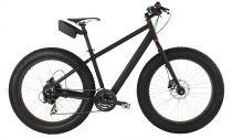 Fat bike BH Vélo électrique BH EasyGo Big Bud 2018
