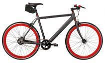 Vélo électrique Easy Go BH BH Vélo électrique BH EasyGo Race 2018