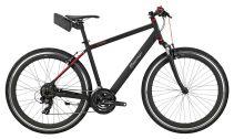 Vélo électrique Easy Go BH BH Vélo électrique BH EasyGo Cross 2018