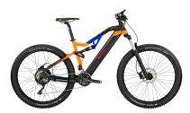 Emplacement moteur vélo électrique BH Vélo électrique BH Evo Jumper 27,5'' Plus Pro 2018