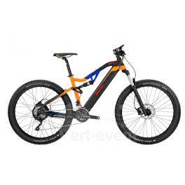 Velos electriques bh BH Vélo électrique BH Evo Jumper 27,5'' Plus Pro 2018
