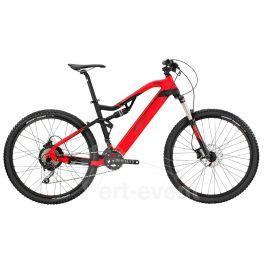 Marques BH Vélo électrique BH Evo Jumper 27,5'' 2018