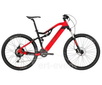 Vélo électrique BH Evo Jumper 27,5'' 2018