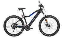 Emplacement moteur vélo électrique BH Vélo électrique BH Evo 27,5'' Plus Nitro 2018