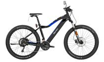 Semi rigide BH Vélo électrique BH Evo 27,5'' Plus Nitro 2018