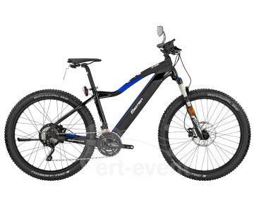 Vélo électrique BH Evo 27,5'' Plus Nitro 2018