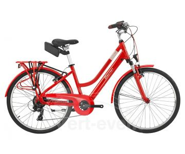 Vélo électrique BH EasyGo Street 2018