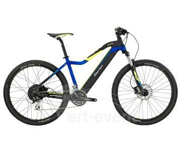 Vélo électrique BH Evo 27,5 2018