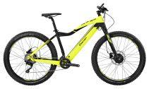 Emplacement moteur vélo électrique BH Vélo électrique BH AWD 27,5'' Plus Pro 2018
