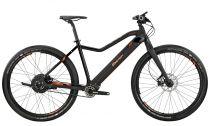Emplacement moteur vélo électrique BH Vélo électrique BH Evo Pinion Pro 2018