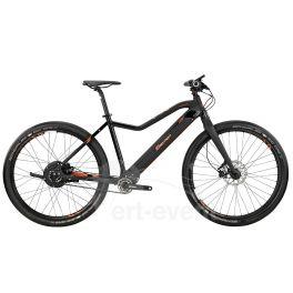 Marques BH Vélo électrique BH Evo Pinion Pro 2018