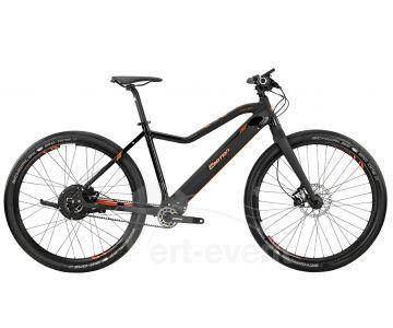 Vélo électrique BH Evo Pinion Pro 2018