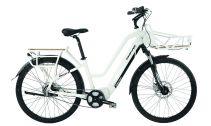 Emplacement moteur vélo électrique BH Vélo électrique BH Atom Cargo 2018