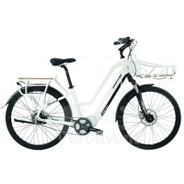 Marques BH Vélo électrique BH Atom Cargo 2018