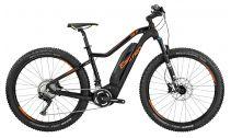 Vélo électrique prix : 3500 à 4000 euros BH Vélo électrique BH Rebel 27.5 Plus PW-X 2018