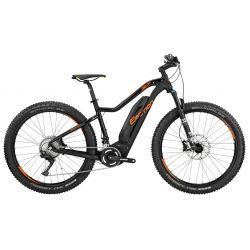Vélo électrique BH Rebel 27.5 Plus PW-X 2018