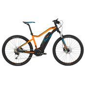 Vélo électrique BH Rebel 27,5 Lite 2018