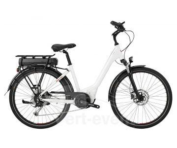 Vélo électrique BH Rebel Eco Lite 2018