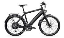 Vélo électrique prix : 3500 à 4000 euros STROMER Stromer ST1 Power 48 2017