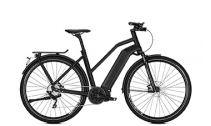 Emplacement moteur vélo électrique KALKHOFF Vélo électrique Kalkhoff Integrale Speed i10 2018
