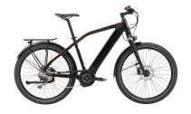 Urbain moteur central GITANE Vélo électrique Gitane B21 2018