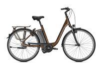 Vélos électriques Kalkhoff KALKHOFF Vélo électrique Kalkhoff Agattu ES i8 2018