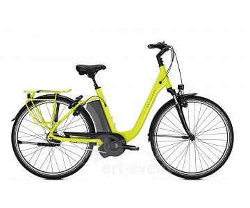 Vélo électrique Kalkhoff Agattu Advance i8 2018