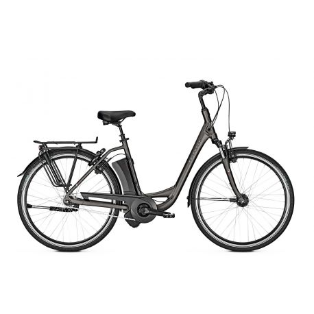 Vélo électrique Kalkhoff Jubilee XXL i7 2018